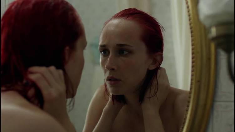 Filmografía Ingrid García Jonsson Ana de día - El Palomitrón