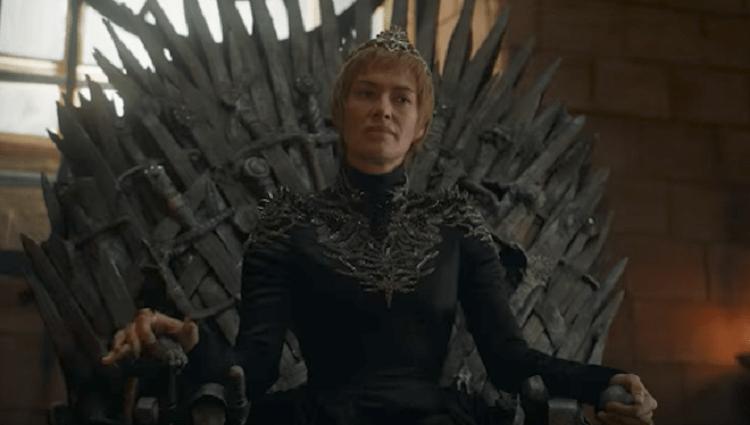 Cercei Lannister Mujeres de Juego de tronos - El Palomitrón