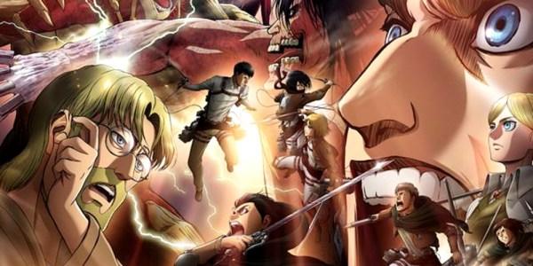 Crítica de la tercera temporada de Shingeki no Kyojin destacada segunda parte - El Palomitrón