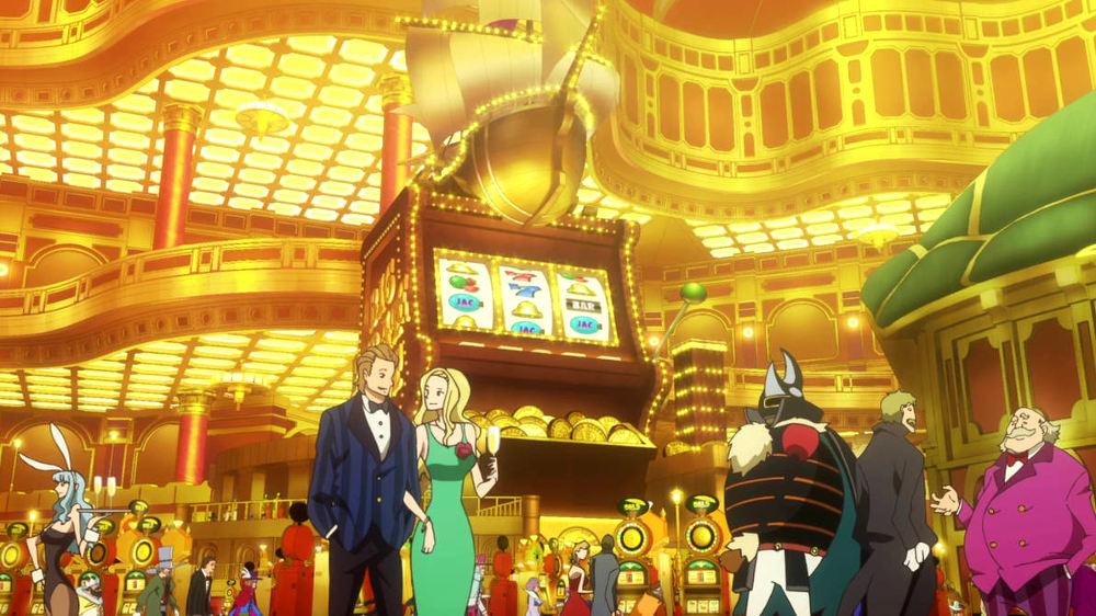 Las apuestas en el mundo del anime y el manga destacada - El Palomitrón