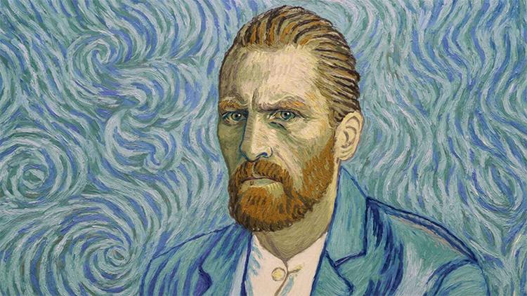 Loving Vincent biopic pintores - El Palomitrón
