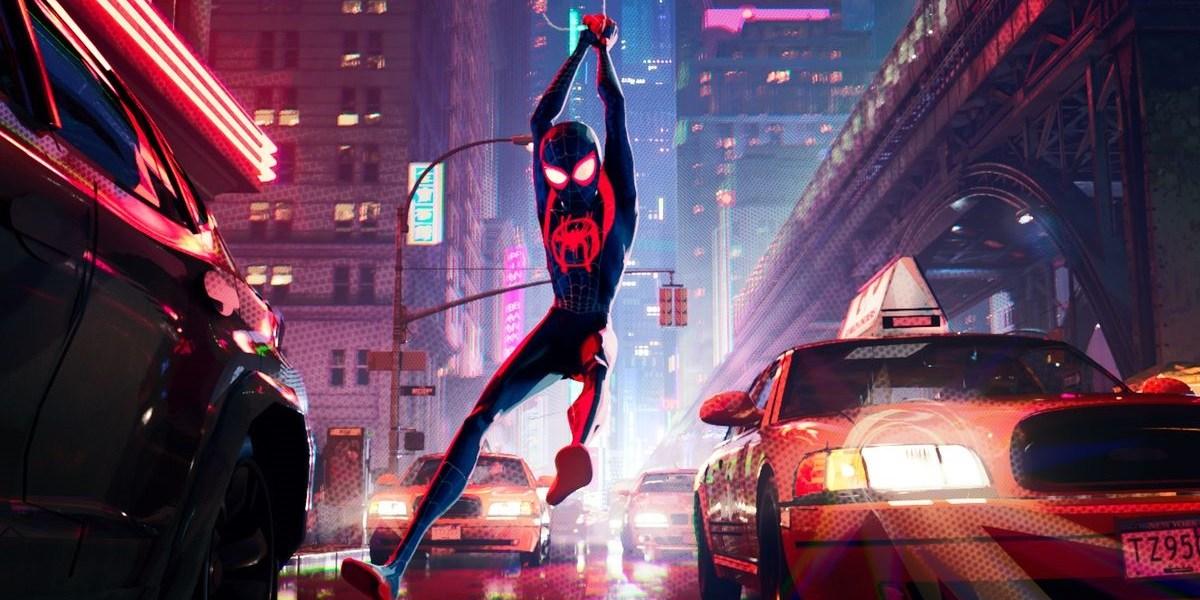 Spiderman 1 - El Palomitrón