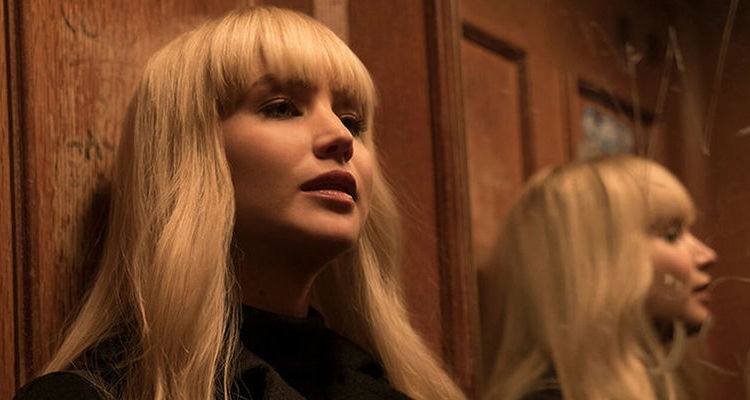 Jennifer Lawrence - El Palomitrón
