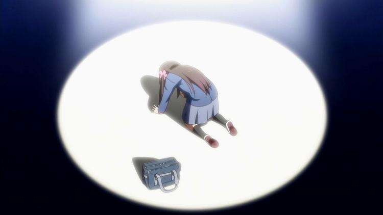 Crítica de Hitoribocchi no Marumaru Seikatsu Hitori - El Palomitrón