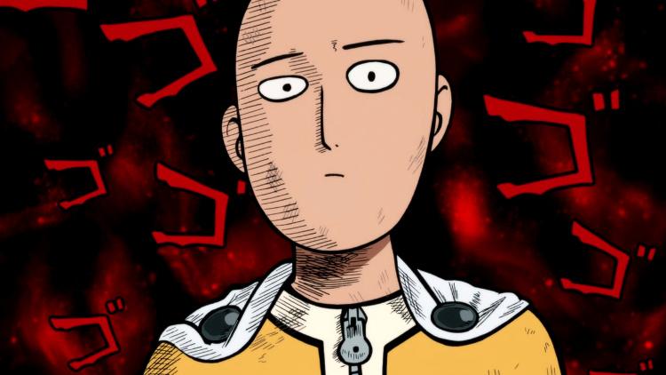 Crítica de la segunda temporada de One Punch Man Saitama - el palomitron