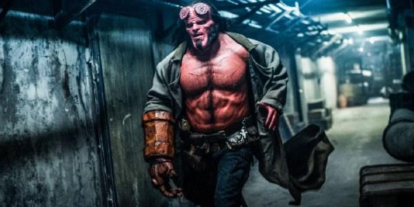 Hellboy - El Palomitrón