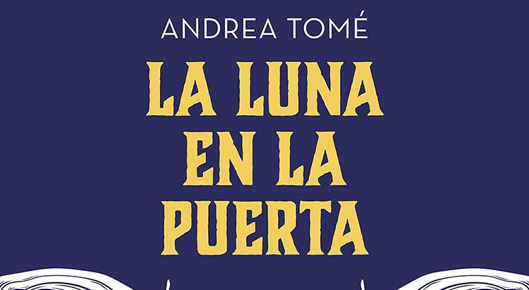 LA LUNA EN LA PUERTA RECORTADA - EL PALOMITRÓN