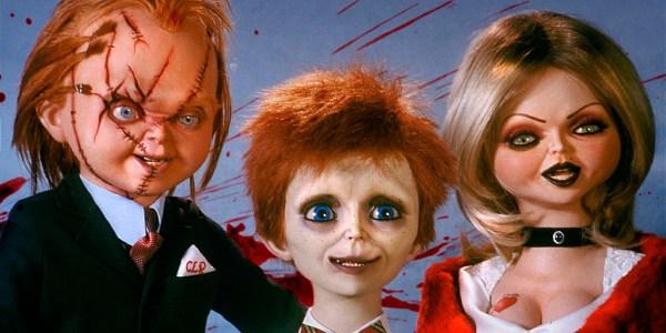 La Semilla de Chucky El Palomitrón