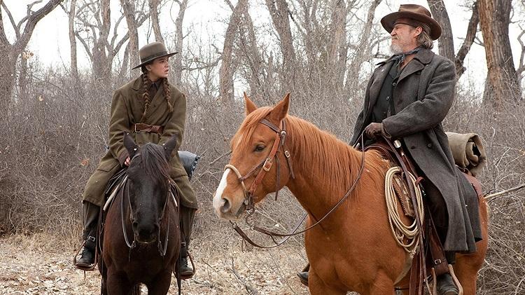 mejores westerns del siglo XXI