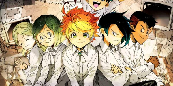 Reseña de The Promised Neverland #7 destacada - El Palomitrón