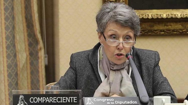 Rosa María Mateo - El Palomitrón