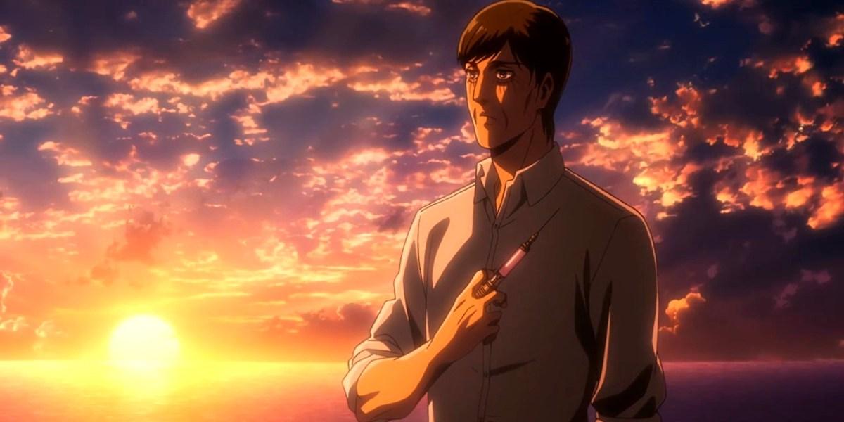 Crítica de Shingeki no Kyojin 3x21 destacada - El Palomitrón