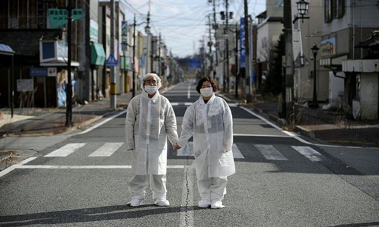 Chernobyl, Fukushima, el Palomitr'on