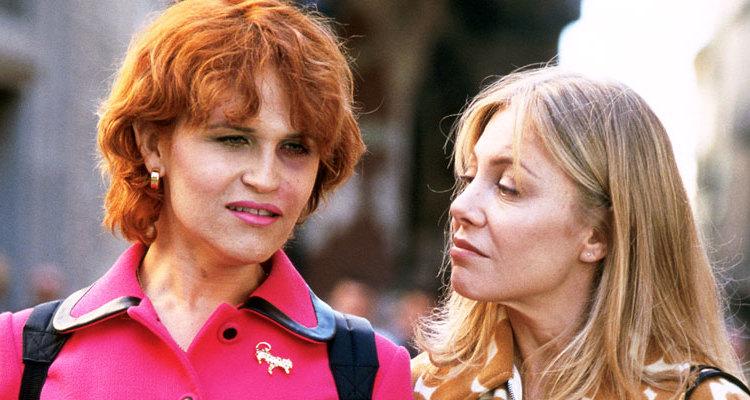 Antonia San Juan 15 secundarios LGTB que merecen su propia película - El palomitrón
