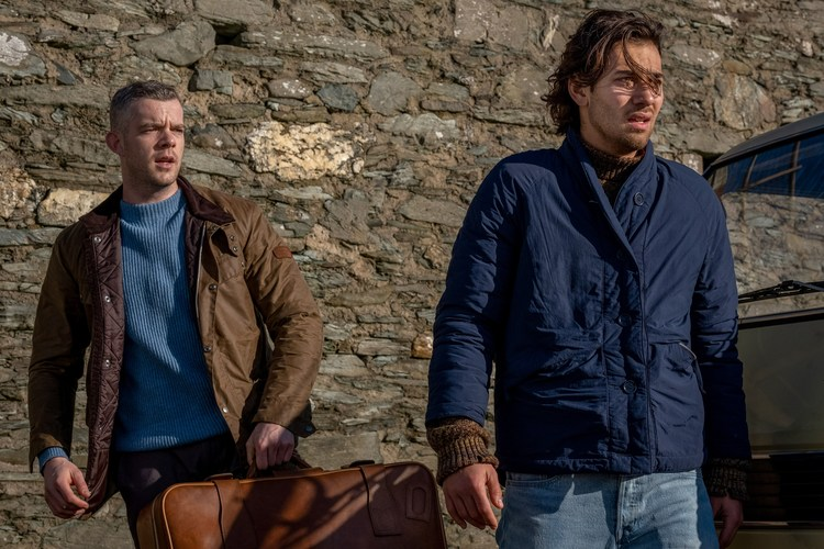 Years and Years, RUSSELL TOVEY y MAXIM BALDRY, EL PALOMITRÓN