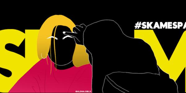 ilustracion Cris Joana Skam España alohaoblx