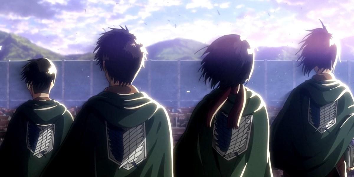 mejores animes de la temporada primavera 2019 destacada - El Palomitrón