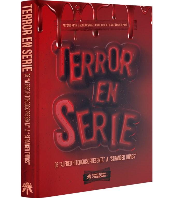 Terror en serie. Reseña El Palomitrón