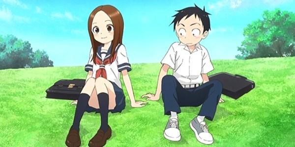Animes más esperados de la temporada verano 2019 karakai - El Palomitrón