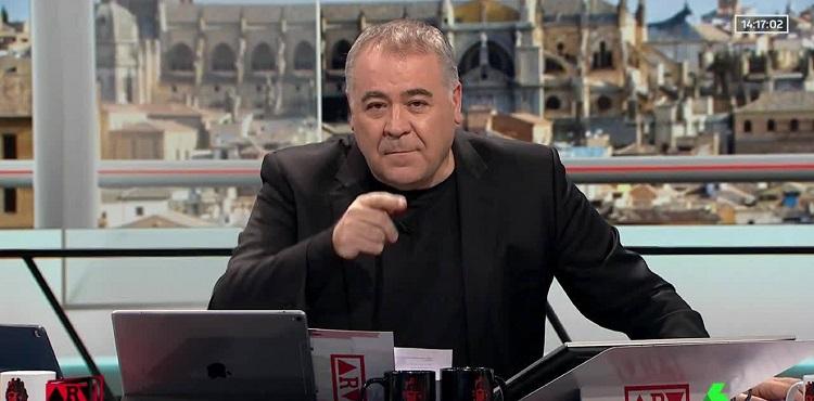 Antonio García Ferreras - El Palomitrón