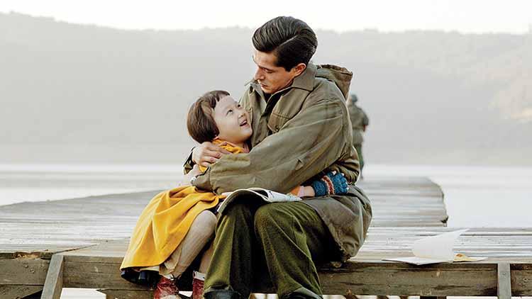 Ayla la hija de la guerra- Actores- El Palomitrón