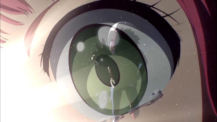 Crítica de Astra Lost in Space Aries personaje - El Palomitrón