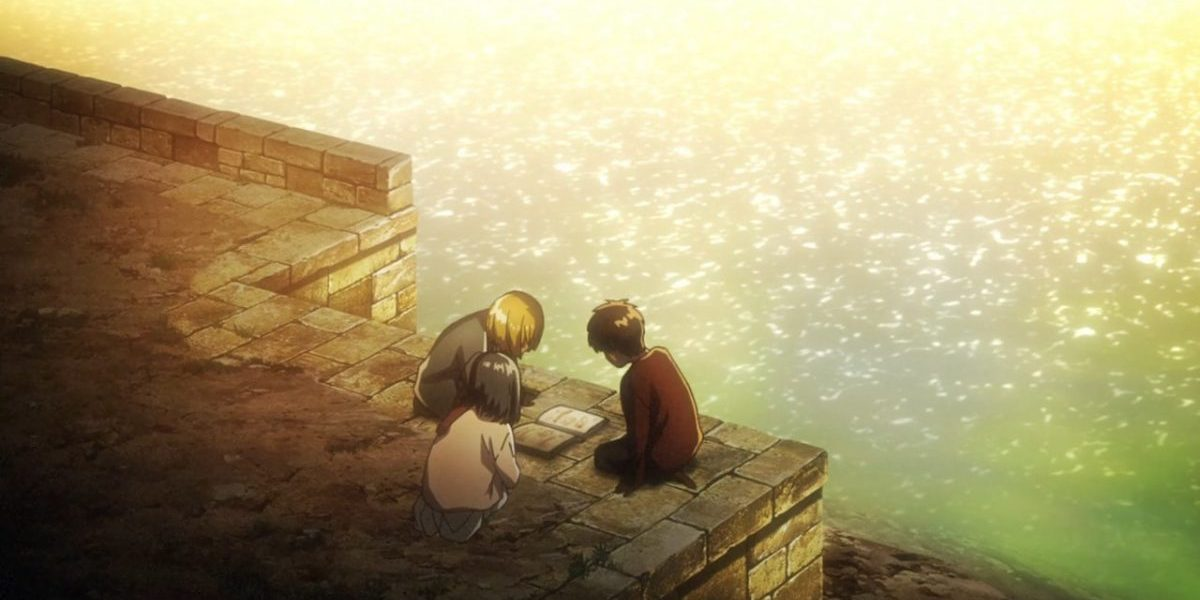 Crítica final de la tercera temporada de Shingeki no Kyojin