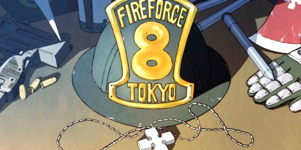 David Production y el éxito del anime Fire Force destacada - el palomitron
