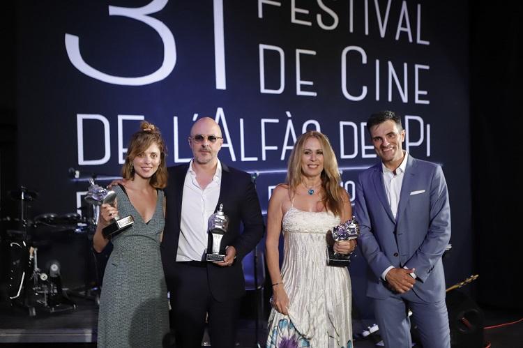 El Festival de cine de Alfaz del Pi