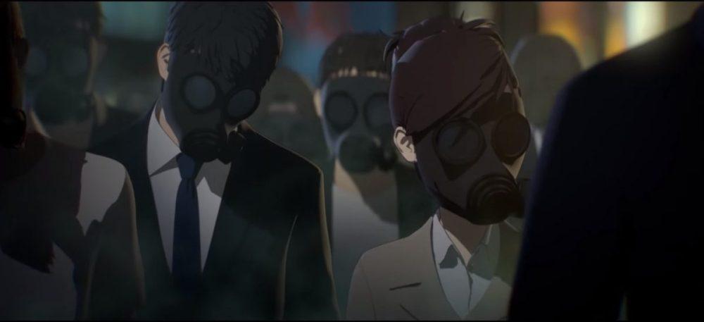 Fecha de estreno y tráiler de la película Human Lost