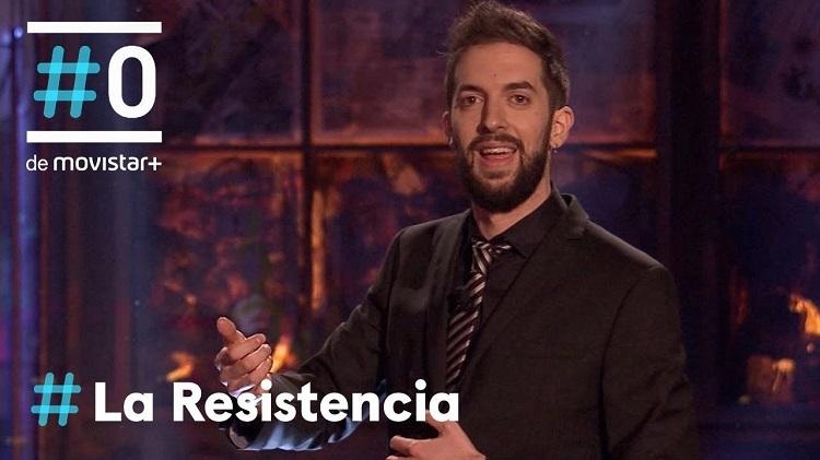 La resistencia - El Palomitrón