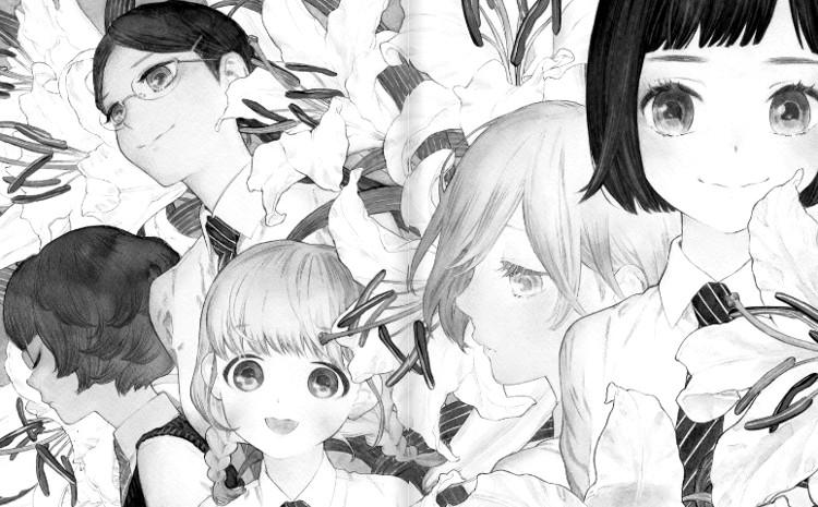 Nuestra Salvaje Juventud, de Mari Okada y Nao Emoto protagonistas - El Palomitrón