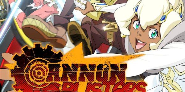 Cannon Busters llegará a Netflix destacada - El Palomitrón