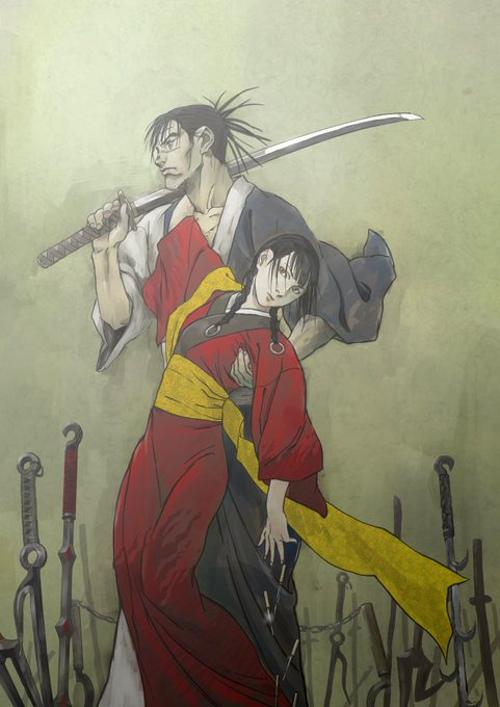 Fecha de estreno y tráiler de La Espada del Inmortal personajes - El Palomitrón