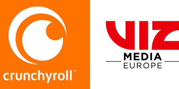 alianza entre Crunchyroll y VIZ Media Europe Group destacada - El Palomitrón