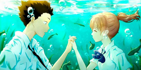 A Silent Voice también en Amazon Prime Video y Filmin destacada - El Palomitrón