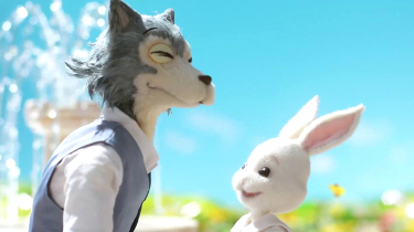 Crítica del anime de Beastars artículo relacionado - El Palomitrón