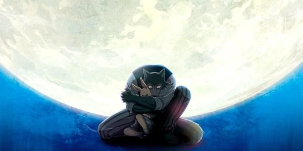 Crítica del anime de Beastars destacada - El Palomitrón