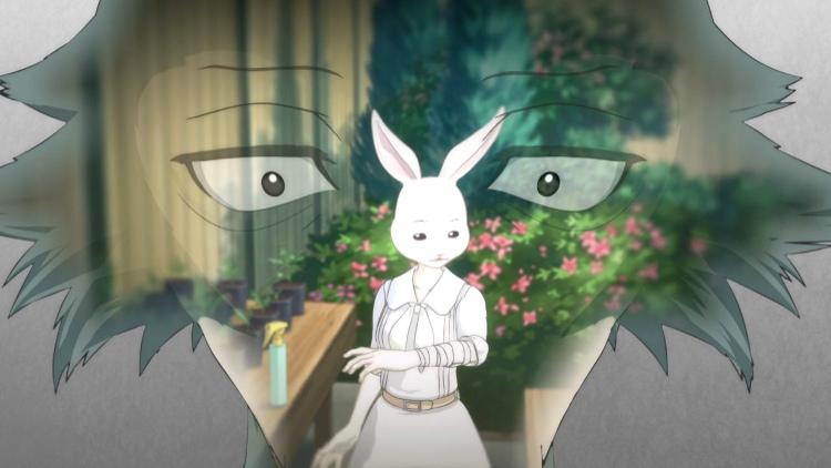 Crítica del anime de Beastars emociones - El Palomitrón