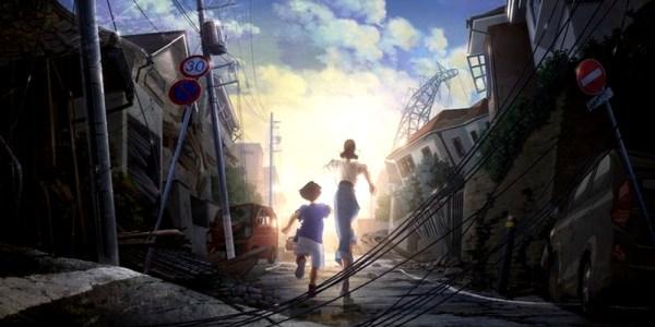 Japan Sinks 2020, el nuevo anime de Masaaki Yuasa y Netflix destacada - El Palomitrón
