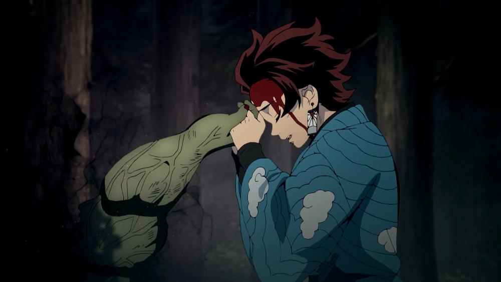 La humanidad de los villanos en el anime de Kimetsu no Yaiba destacada - El Palomitrón