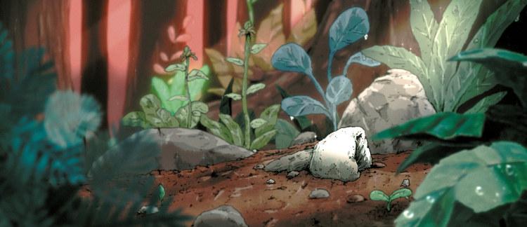 Reseña de Fantastic World Imagen 2 - El Palomitrón