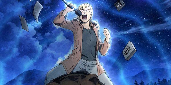 anime Wave, Listen to Me! destacada - El Palomitrón
