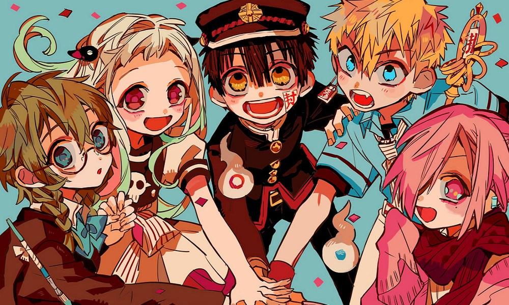 Los Mejores Animes De Invierno 2020 Segun Myanimelist El Palomiron