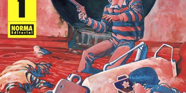 Análisis edición original de Akira destacada - El Palomitrón