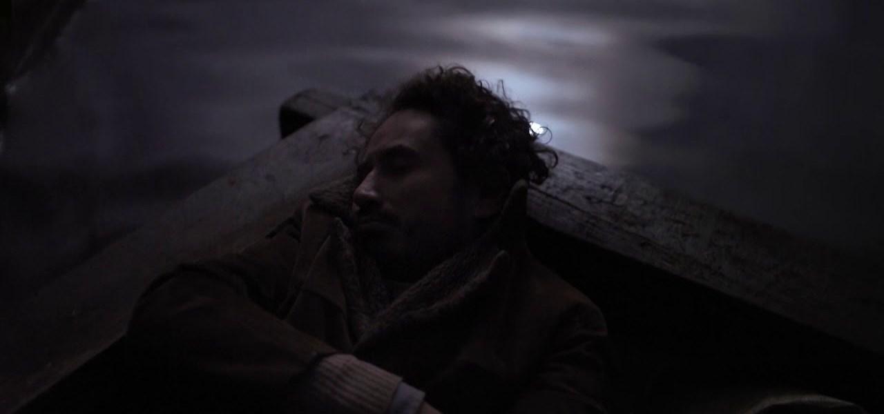 El Palomitrón - Longa Noite