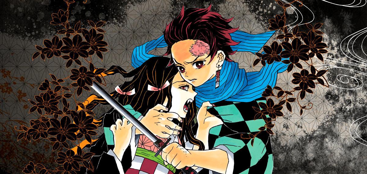 Kimetsu no Yaiba es el segundo manga más vendido en 2019 destacada - El Palomitrón