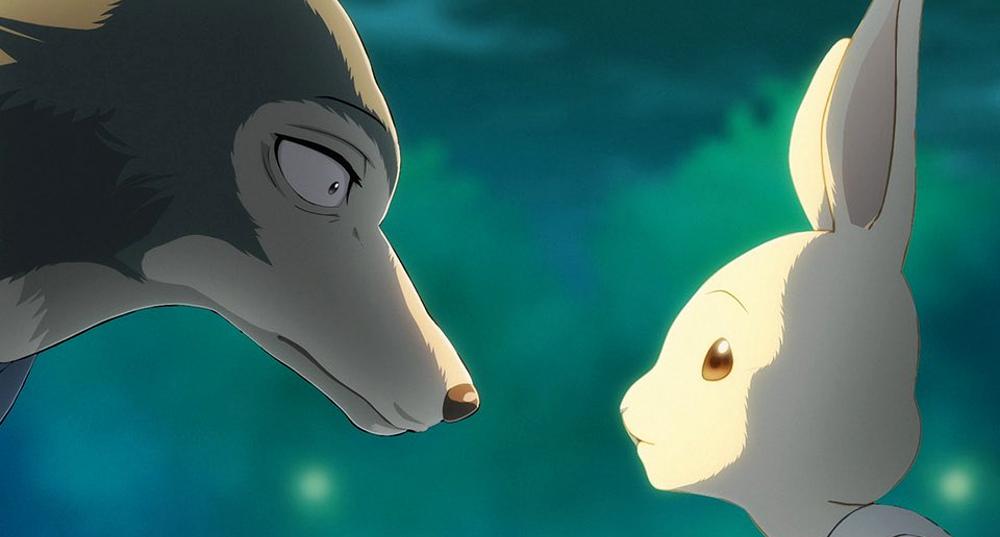 anime de Beastars llegará a Netflix en 2020 destacada - El Palomitrón