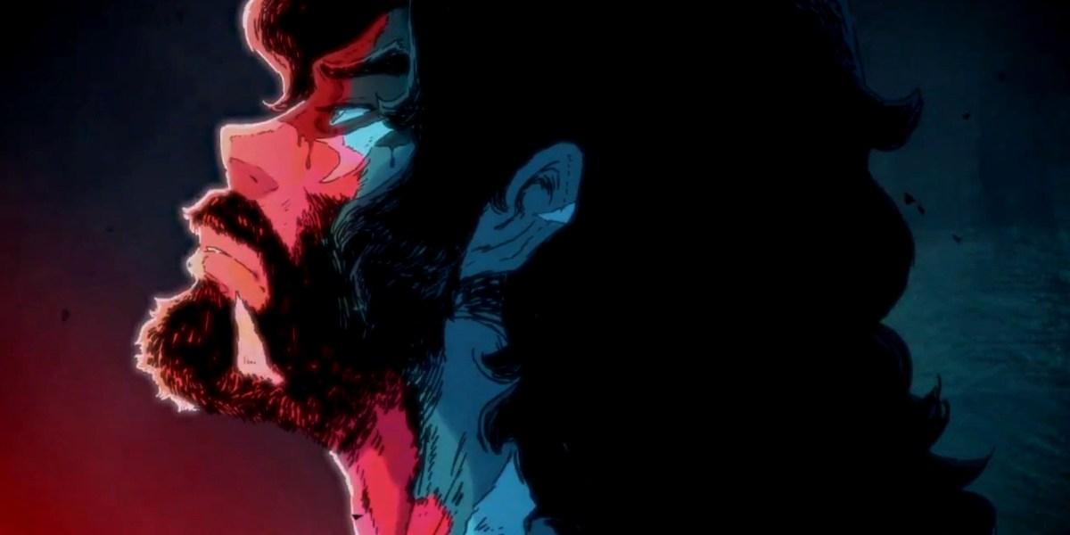 segunda temporada de Megalo Box destacada - El Palomitrón