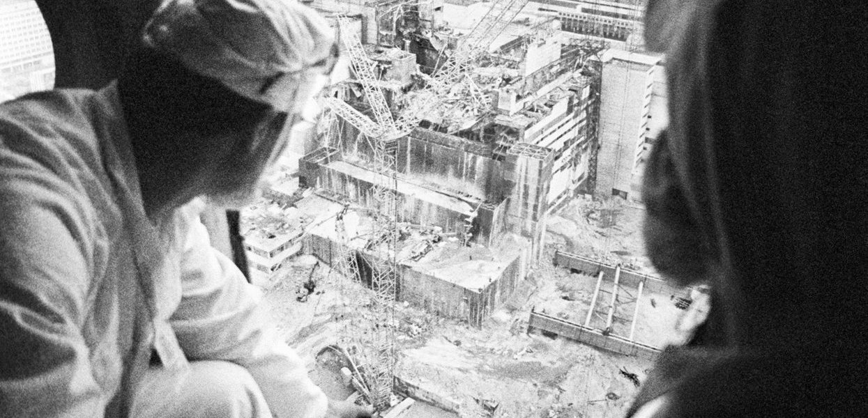 the real chernobyl portada-El Palomitron